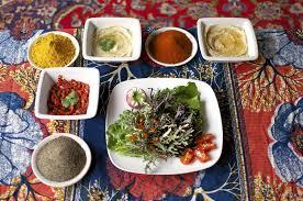 cuisine nomade ratings reviews for la khaïma cuisine nomade le plateau mont