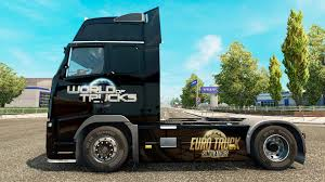 volvo hd trucks world of trucks skin for volvo truck for euro truck simulator 2
