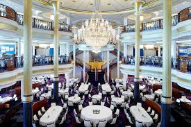 Royal Dining Room by Avoid These Ten Royal Caribbean Dining Mistakes Royal Caribbean Blog