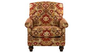 santa fe accent chair home zone furniture living room