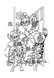 halloween witch coloring pages halloween witches u2013 gallerybross com