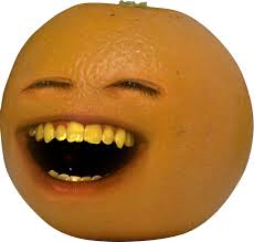 hit series the annoying orange to become animated tv