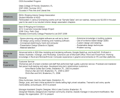 sle college resume for accounting students software assistant interior design intern resumelate senior designer sle