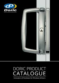 Davison Overhead Door by Doric Catalogue 2016 By Alchin Long Group Issuu