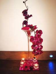 Martini Glass Centerpieces Charly U0027s Blog January Is Almost Over And We Are Well Into A