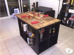 meuble de cuisine occasion particulier table de cuisine pas cher occasion bien meuble cuisine occasion