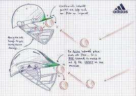 new design helmet for cricket ayrtek cricket on twitter heres an explanation about our helmet