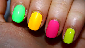 how to make your nail polish brighter galore