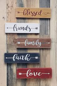signs wood pallet signs awesome wall word signs believe there is