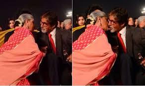 Jaya Bachchan Hot Pics - amitabh bachchan posts an adorable picture with wife jaya bachchan