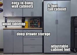 Garage Cabinets Cost 3 Reasons Why I Like Stack On Garage Cabinets