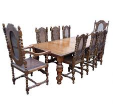 home design exquisite victorian style dining table small china