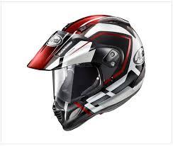 arai motocross helmets arai xd 4 helmet review dual sports helmet with advanced features
