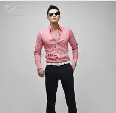 wholesale men shirt buy cheap fashion slim fit formal man u0027s