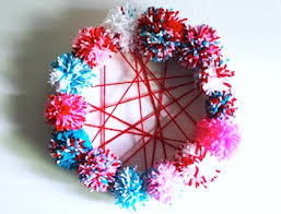 4th Of July Decoration Ideas Things To Make And Do Crafts And Activities For Kids The Crafty