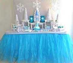 frozen party frozen party birthday party frozen party frozen