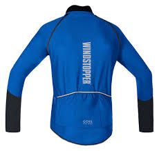 bike clothing men u0027s power windstopper zip off jersey gore bike wear
