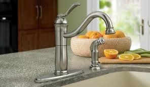 moen kitchen faucet moen kitchen faucets shopping guide