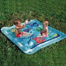 amazon com baby wading pool kiddie pool toys u0026 games