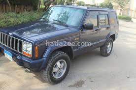 jeep gray blue cherokee jeep 1998 obour city dark blue 1766883 car for sale