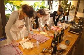 discover bio cooking lessons in our bed and breakfast la fugue aux