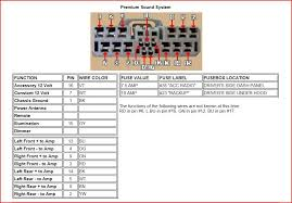 2003 honda crv radio wiring diagram wiring diagram simonand