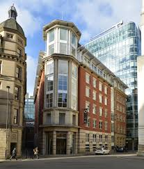 office to rent in the chancery 58 spring gardens manchester m2