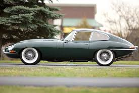 1967 jaguar xke coupe series 1 nostalgic motoring ltd