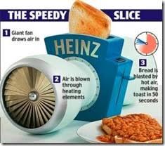 Coolest Toasters Breakfast Upgrade 10 Mind Blowing Toasters Yes Toasters U2013 Geeknews
