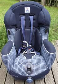 siège auto iseos natalys 9 à 18kg 95 visible et enlevable à