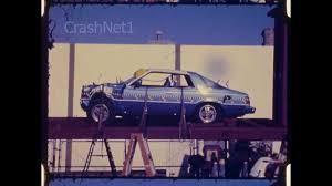 mitsubishi dodge challenger dodge challenger mitsubishi sapporo 1978 frontal crash test