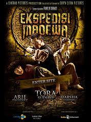 film petualangan pencarian harta karun ekspedisi madewa wikipedia bahasa indonesia ensiklopedia bebas