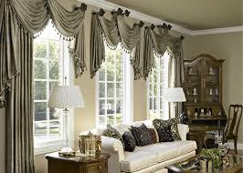 Drapery Designs For Bay Windows Ideas Decorate Design Curtains For Bay Windows Drapes Window Ideas