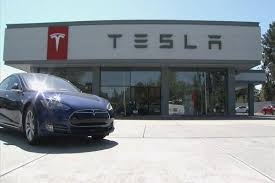 tesla is running out of federal tax credits for car buyers edmunds