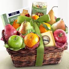 fruit basket ideas 17 best gift baskets images on basket of fruit fruits