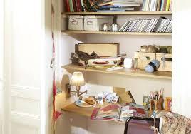 am agement bureau petit espace amenagement bureau petit espace un bureau dans une niche amenager