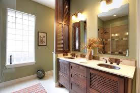 Master Bathroom Decorating Ideas Pictures Inspiring Warm L On Ceiling Inside Room Design Ideas As