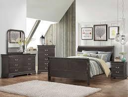 Louis Bedroom Furniture Hershel Louis Philippe Bedroom Set By Coaster Sku 201131
