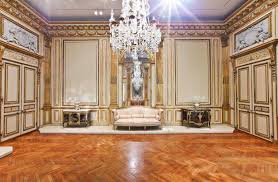 salon room the style saloniste beauty restored the glorious new salon doré