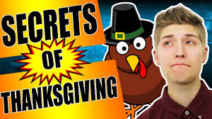 the real story thanksgiving day