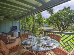 recently updated air conditioned bungalow set in lush gardens