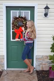 Decorating Home For Christmas Fall U2013 Mikella U0027s Closet