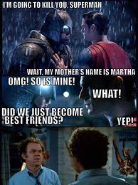 Batman Superman Meme - the best batman v superman memes pictures superfanworld