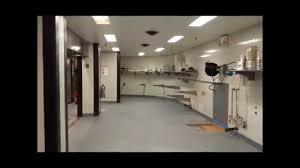 Commercial Kitchen Flooring by Commercial Kitchen Floor Installation U0026 Waterproofing Youtube