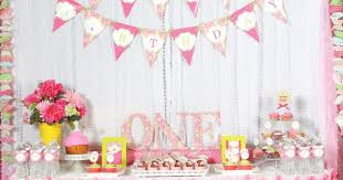 1st birthday themes for birthday party decorations birthdays ideas