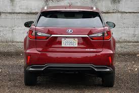 xe lexus chay bang dien 2018 giá xe lexus rx 350 và rx450h nhập mỹ bao nhiêu