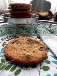hervé cuisine cookies cookies au beurre de cacahuète crunchy by tartine chocolat