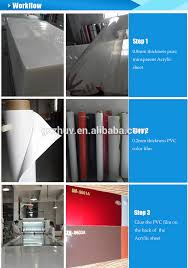 Kitchen Cabinet Laminate Sheets High Gloss Laminate Sheet Acrylic Sheet For Cabinet Door Buy