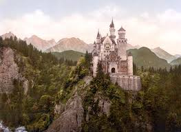 neuschwanstein castle wikipedia