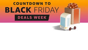 black friday deals on amazon dot black friday 2016 sale has launched